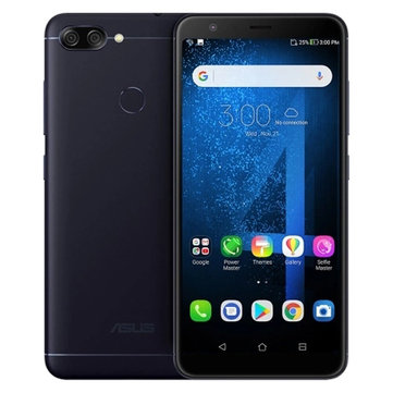 ASUS ZenFone Max Plus (M1) ZB570TL Global Version 4GB 64GB Deals
