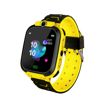 Anti-lost Smart Watch LSB Tracker SOS Call SIM Gifts For Child Kids