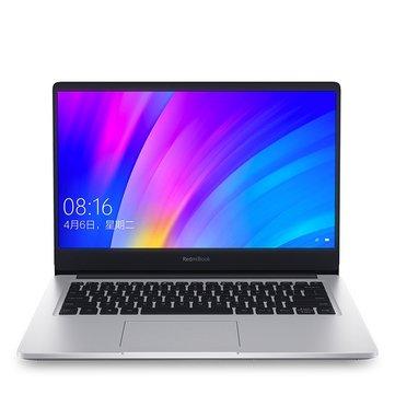 Xiaomi RedmiBook Laptop 14.0 Intel Core I7-8565U NVIDIA GeForce MX250 8G RAM 512GB SSD Notebook-Silver