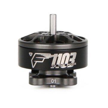 T-Motor F1103 1103 8000KV 11000KV 2-3S Brushless Motor for Toothpick RC Drone FPV Racing