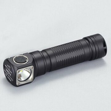Skilhunt H04R XM-L2 1200lm 2Group Modes LED Flashlight Magnetic Headlamp