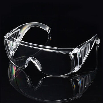 Goggles Anti Anti-virus Fog Splash Cold Windproof and Dustproof Cover Glasses For Office Outdoor Goggles Men and Women