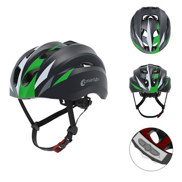Smart4u SH20 Smart bluetooth Helmet USB Charge Speaker Handsfree Phone Call Voice Waterproof Riding Cycling Helmet