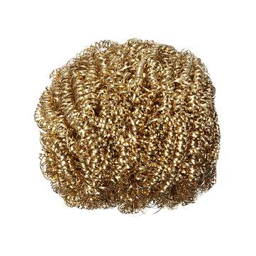 Soldering Solder Iron Tip Cleaner Steel Cleaning Wire Sponge Ball