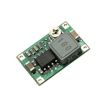Mini DC Adjustable Power Supply Buck Module Step Down Module