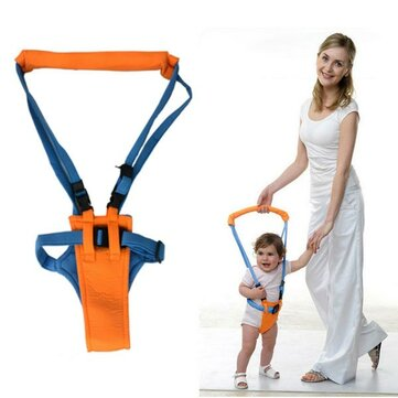 Baby Toddler Learn Walking Cintura Imbracatura di sicurezza assistente Walkers