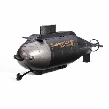 Happycow 777-216 시뮬레이션 시리즈 RC 보트 잠수함 장난감