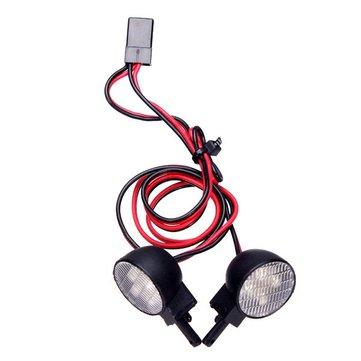 FS Racing 53632/53610 LED car light 1/10 RC Car Spare Parts