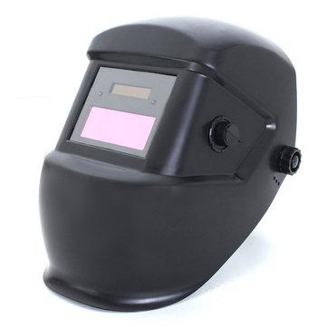 Solar Auto Darkening Welding Helmet Mask TIG/MIG/ARC Welder Machine