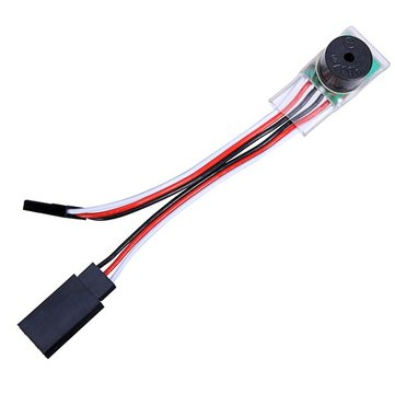MJX F45 RC Helicopter Spare Part Signal loss Alarm & Lost Plane Finder