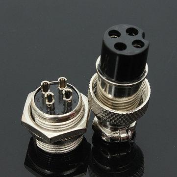 Plug & Adaptors