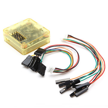 OpenPilot CC3D Flight Controller Staight Pin STM32 32-bit Flexiport for RC Drone FPV Racing Multi Rotor