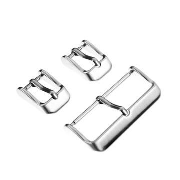 How can I buy Silver Color 10mm to 36mmStainless Steel Watch Band Buckle with Bitcoin